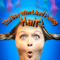 The Boy Who Liked Pulling Hair