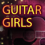 Guitar Girls