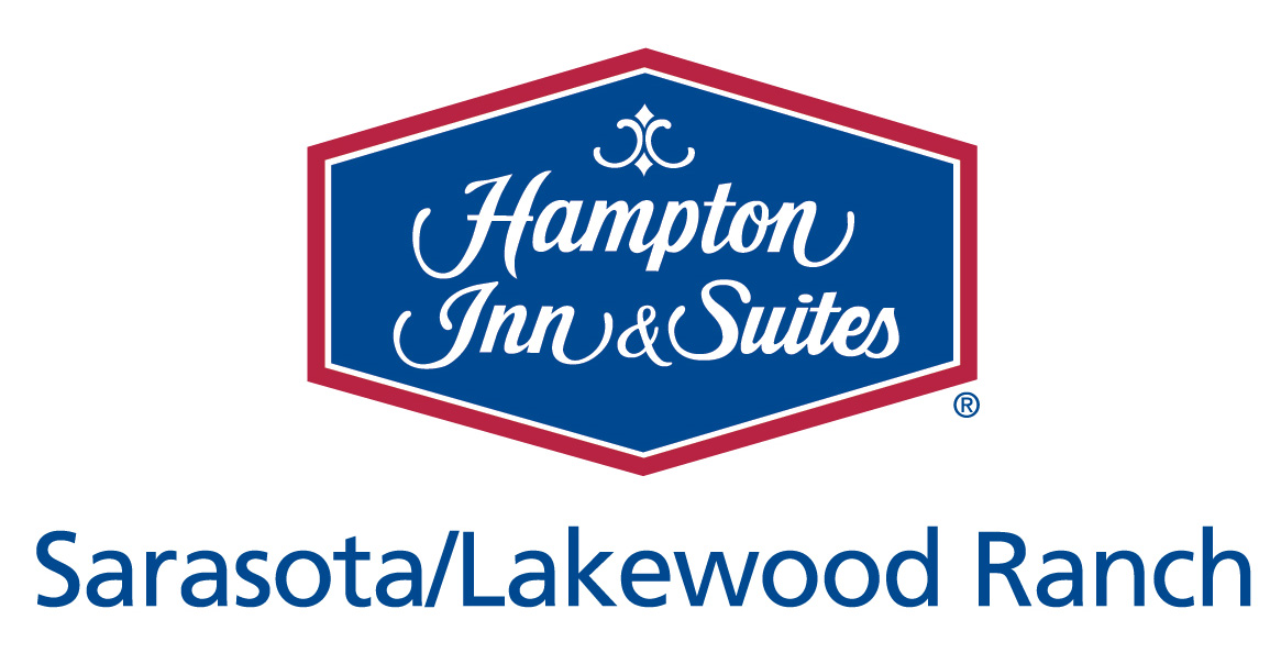 Image result for hampton inn & suites sarasota/lakewood ranch logo