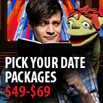 A. Stage 3 Pick Your Date Package