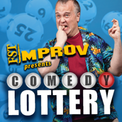 FST Improv Presents: Comedy Lottery