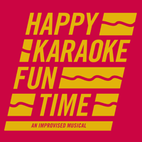 Happy Karaoke Fun Time