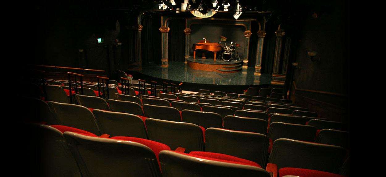 Keating theatre florida studio theatre