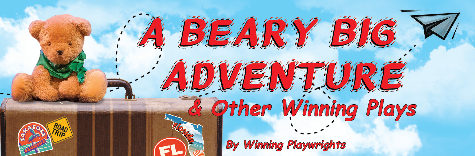 A Beary Big Adventure