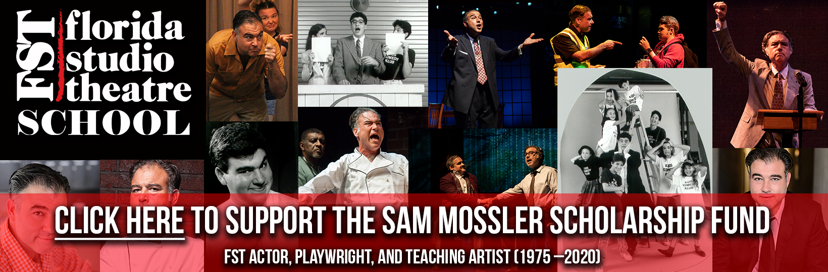 Sam Mossler Scholarship Fund