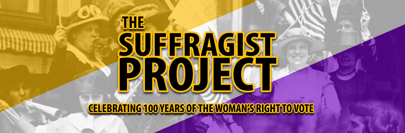 The Suffragist Project