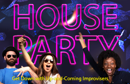 House Party Plays