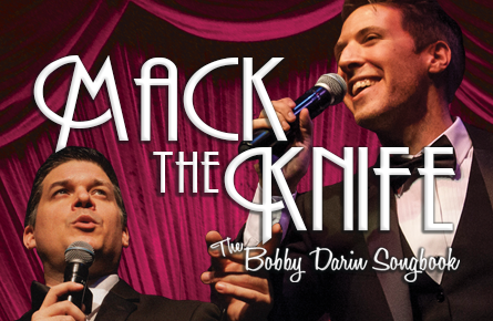 Mack The Knife: The Bobby Darin Songbook