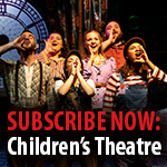 2021 Children's Theatre Saturday