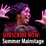 a. 2020 Summer Mainstage Tuesday at 8pm