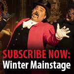 a. 2020 Winter Mainstage Tuesday at 8pm