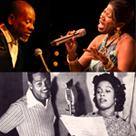 Sweet Embraceable You: The Songs of Sarah Vaughan & Billy Eckstine